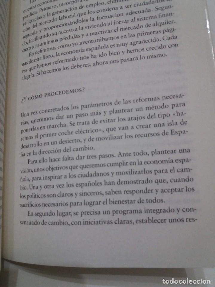 Libros: NADA ES GRATIS UTILISIMO LIBRO SOBRE LA CRISIS ECONOMICA Y SUS SOLUCIONES - Foto 49 - 236059180