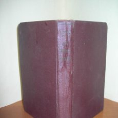 Libros: LOS PUEBLOS ( ENSAYOS SOBRE LA VIDA PROVINCIANA ) / AZORÍN. Lote 243493915