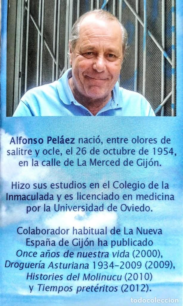 Libros: BELLA VISTA TIENE HISTORIA. ALFONSO PELAEZ - Foto 2 - 244978635