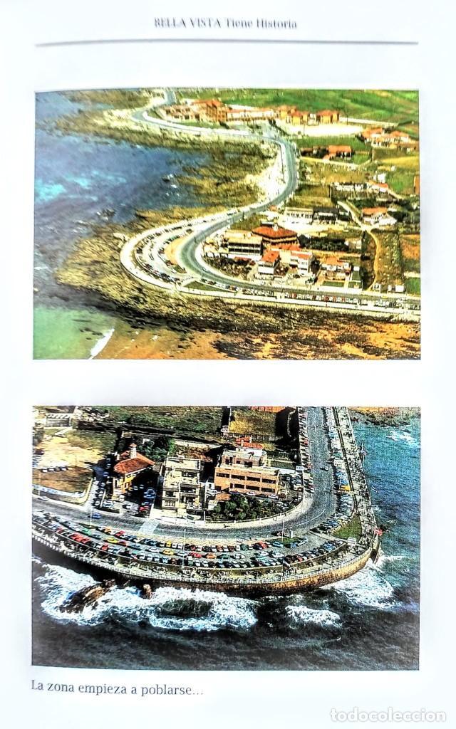Libros: BELLA VISTA TIENE HISTORIA. ALFONSO PELAEZ - Foto 3 - 244978635