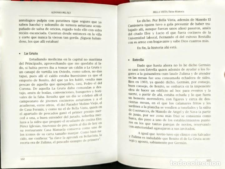 Libros: BELLA VISTA TIENE HISTORIA. ALFONSO PELAEZ - Foto 4 - 244978635