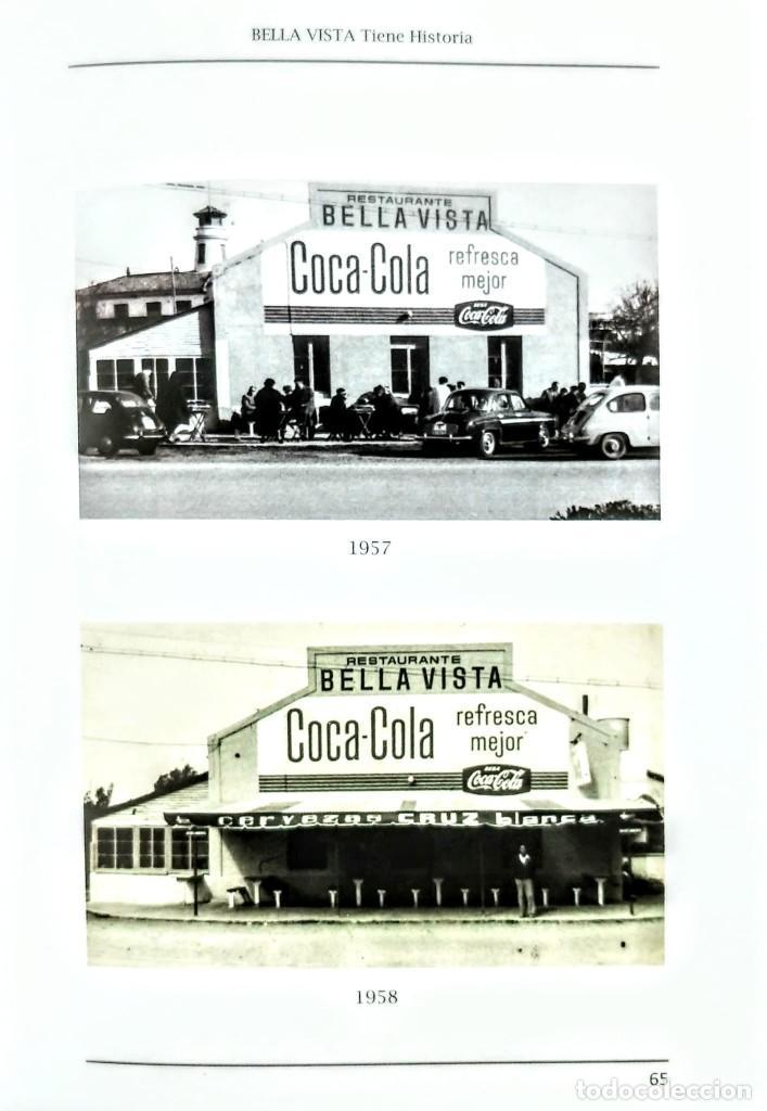 Libros: BELLA VISTA TIENE HISTORIA. ALFONSO PELAEZ - Foto 5 - 244978635
