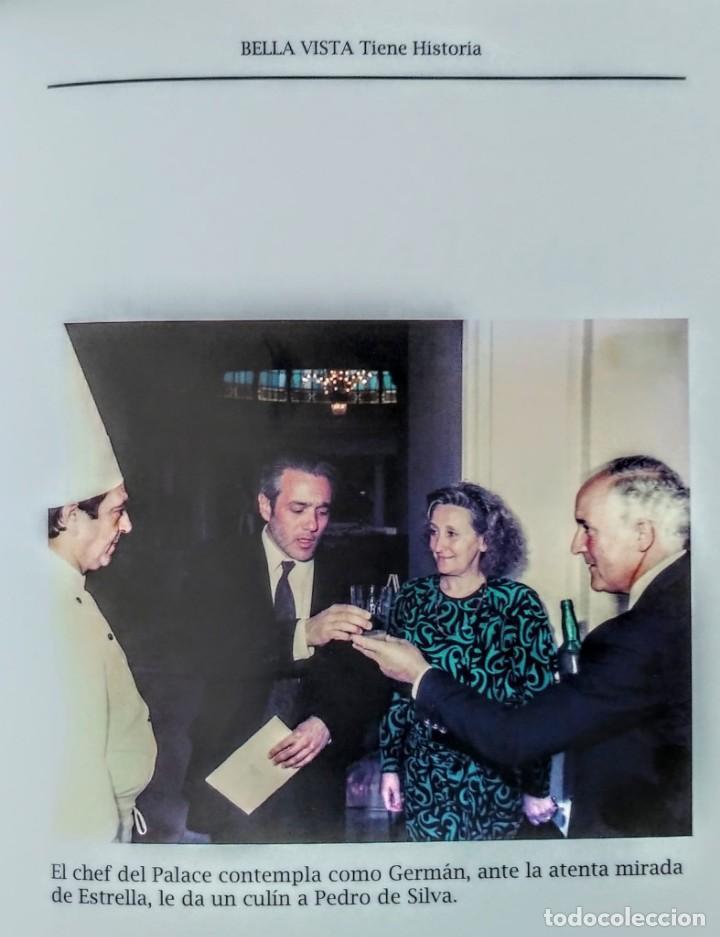 Libros: BELLA VISTA TIENE HISTORIA. ALFONSO PELAEZ - Foto 6 - 244978635