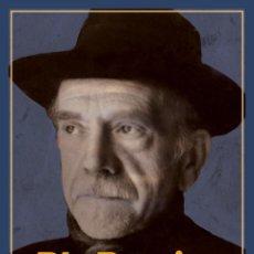 Libros: PIO BAROJA A ESCENA.MIGUEL SÁNCHEZ-OSTIZ .- NUEVO. Lote 261571670