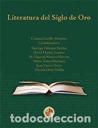 LITERATURA DEL SIGLO DE ORO. COORDINADORA: CASTILLO MARTÍNEZ, CRISTINA (Libros Nuevos - Literatura - Ensayo)