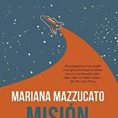 Libros: MISIÓN ECONOMÍA MARIANA MAZZUCATO. Lote 268769939