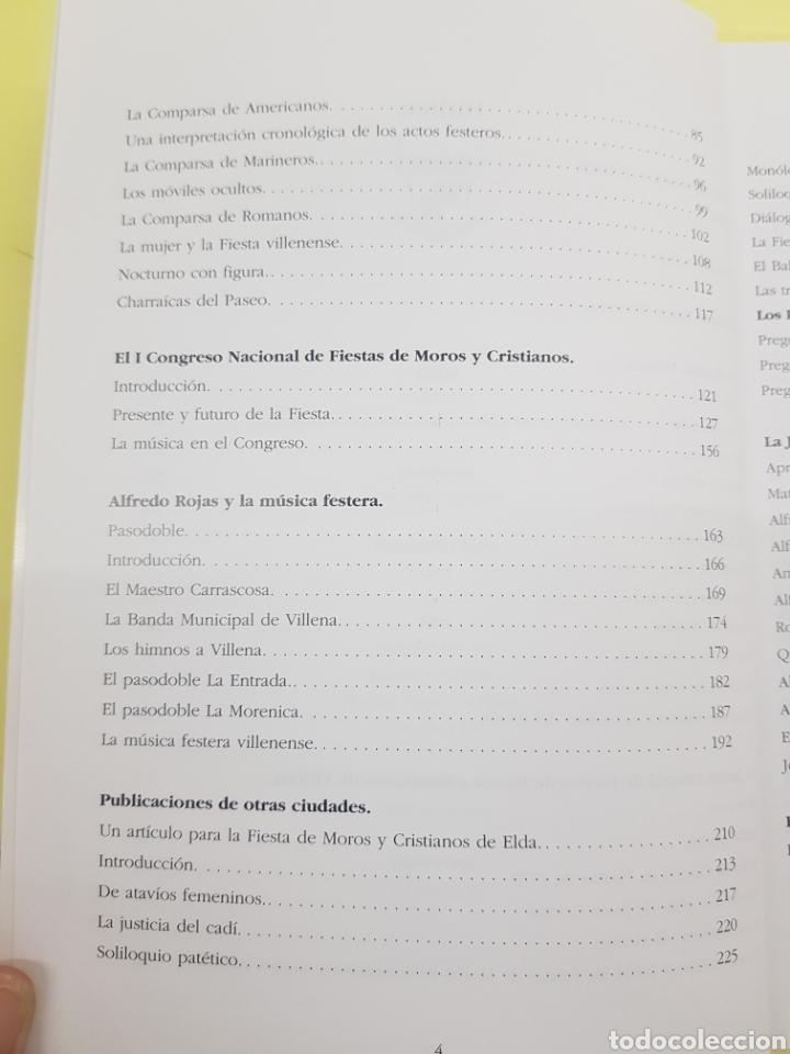 Libros: Personajes de la Fiesta ,Alfredo Rojas ,2006 - Foto 3 - 277827333