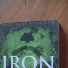 Libros: IRON JOHN BLY, ROBERT.. Lote 288059108