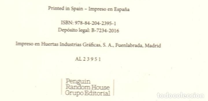 Libros: JAVIER MARÍAS EL QUIJOTE DE WELLESLEY NOTAS PARA UN CURSO 1984 ALFAGUARA 2016 2ª EDICIÓN FAJA ORIGIN - Foto 4 - 288376698