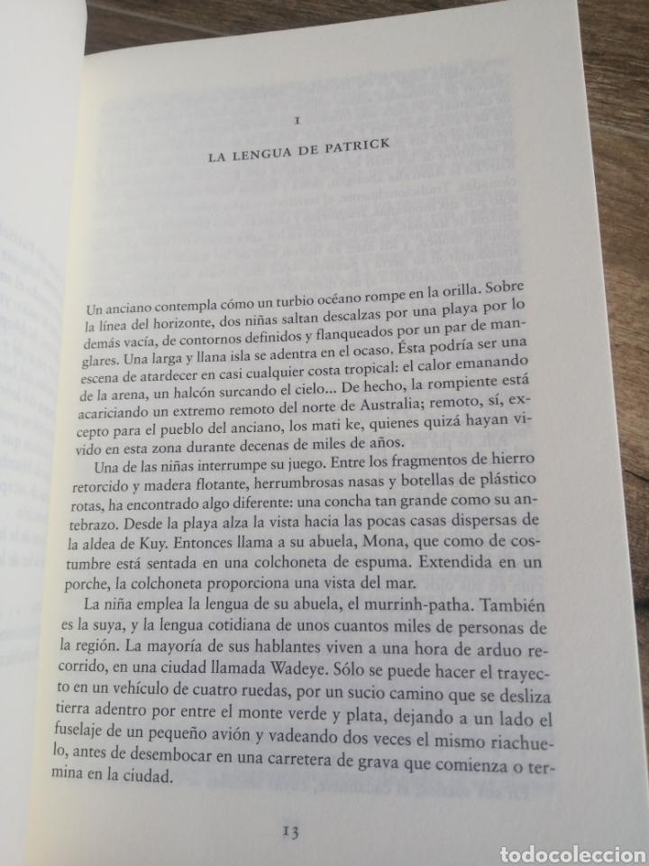 Libros: Aquí se habla - recorrido por las lenguas amenazadas - Foto 5 - 288635968