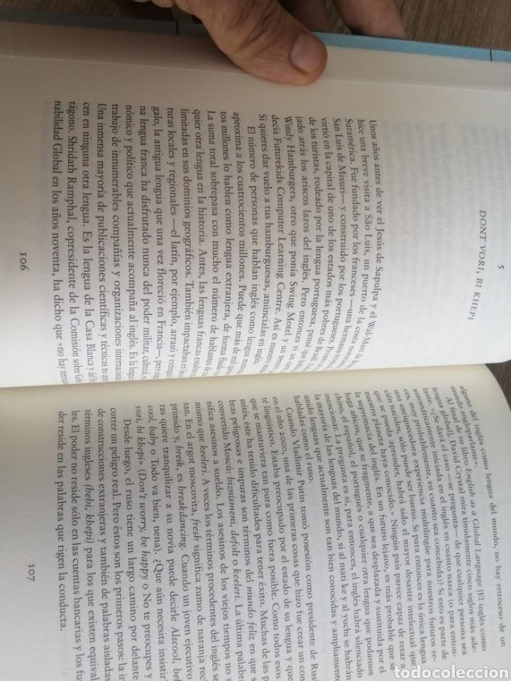 Libros: Aquí se habla - recorrido por las lenguas amenazadas - Foto 6 - 288635968