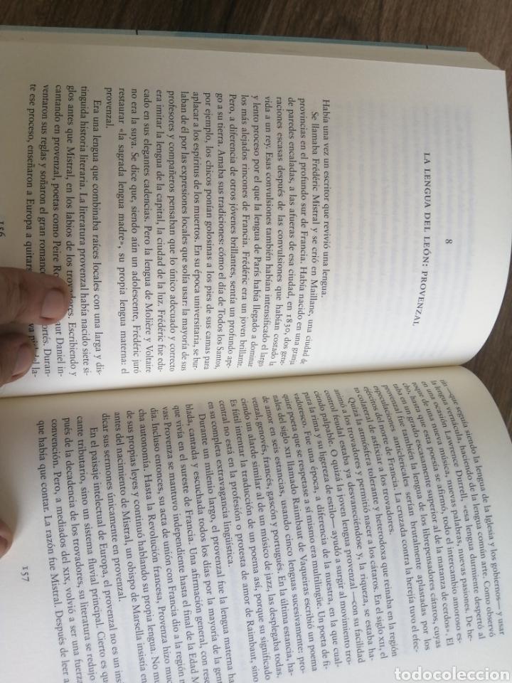 Libros: Aquí se habla - recorrido por las lenguas amenazadas - Foto 7 - 288635968