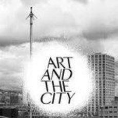 Libros: ART AND THE CITY - A PUBLIC ART PROJECT. Lote 110214427