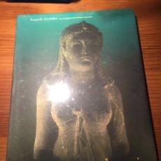 Libros: TRÉSORS ENGLOUTIS. JOURNAL DE BORD D'UN ARCHÉOLOGUE. (TESOROS HUNDIDOS. DIARIO DE UN ARQUEÓLOGO).. Lote 113645236