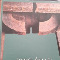 Libros: JOSÉ ABAD. ARMAS PARA LA PAZ II. Lote 116458834