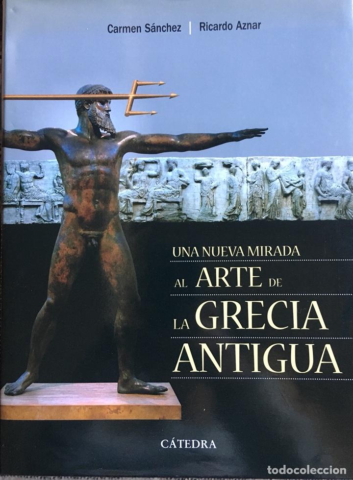ARTE GRIEGO (Libros Nuevos - Bellas Artes, ocio y coleccionismo - Escultura)