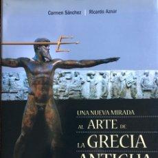 Libros: ARTE GRIEGO. Lote 116793323