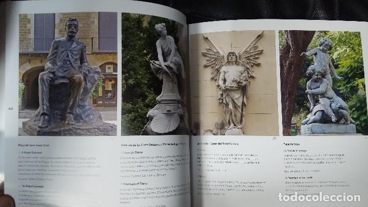 Libros: BARCELONA CIUTAT D'ECULTURES- BARCELONA CITY OF SCULPTURES - Foto 7 - 117219367