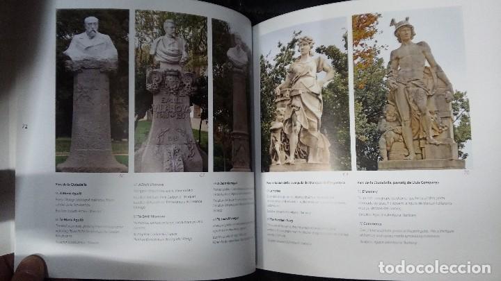 Libros: BARCELONA CIUTAT D'ECULTURES- BARCELONA CITY OF SCULPTURES - Foto 9 - 117219367