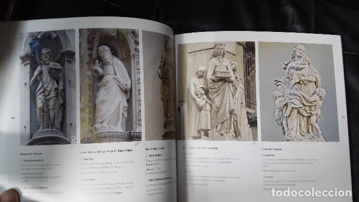 Libros: BARCELONA CIUTAT D'ECULTURES- BARCELONA CITY OF SCULPTURES - Foto 10 - 117219367