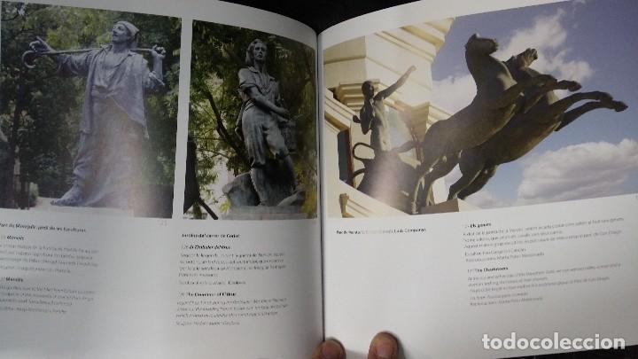 Libros: BARCELONA CIUTAT D'ECULTURES- BARCELONA CITY OF SCULPTURES - Foto 12 - 117219367