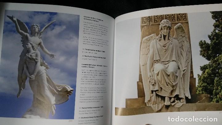 Libros: BARCELONA CIUTAT D'ECULTURES- BARCELONA CITY OF SCULPTURES - Foto 13 - 117219367