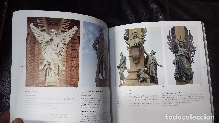 Libros: BARCELONA CIUTAT D'ECULTURES- BARCELONA CITY OF SCULPTURES - Foto 14 - 117219367
