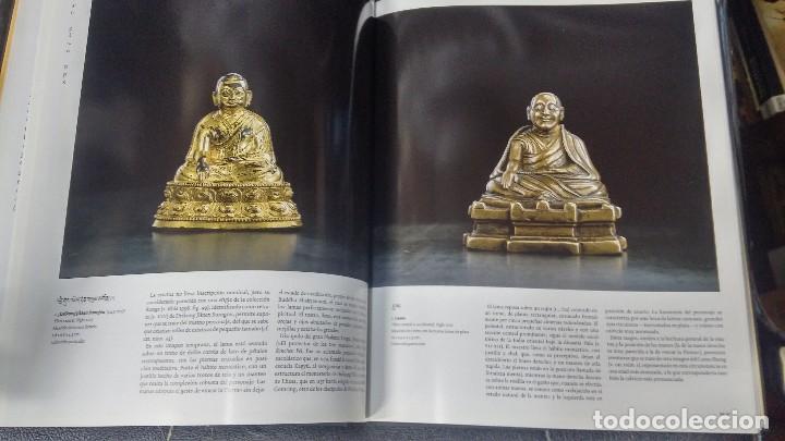 Libros: GRANDES LAMAS DEL TIBET EL ARTE DEL RETRATO EN BRONCE SIGLOS XIII-XIX - Foto 7 - 125324675