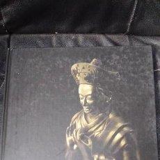 Libros: GRANDES LAMAS DEL TIBET EL ARTE DEL RETRATO EN BRONCE SIGLOS XIII-XIX. Lote 125324675