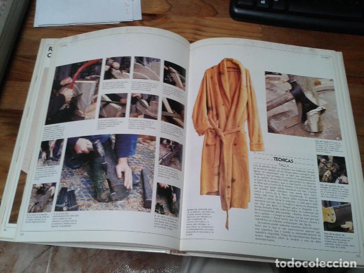 Libros: Guia completa de Escultura, Modelado y Cerámica. Técnicas y materiales. 1982 - Foto 4 - 124459375