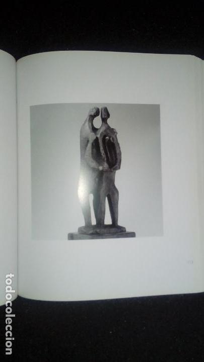 Libros: Oteiza. Escultura Vasca. Mucha ilustración - Foto 5 - 132624654
