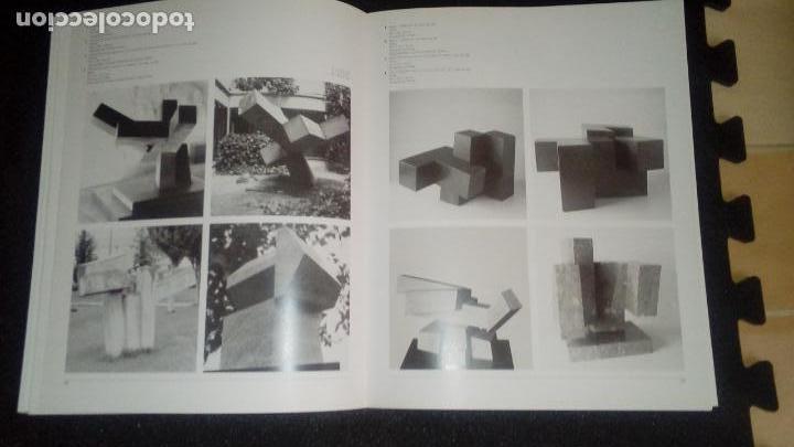Libros: Oteiza, Escultura Vasca. Txomin Badiola. - Foto 5 - 132625370