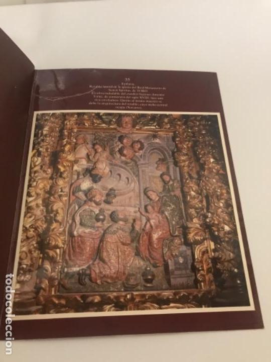 Libros: Zamora, La Navidad en la escultura - Foto 2 - 133607314