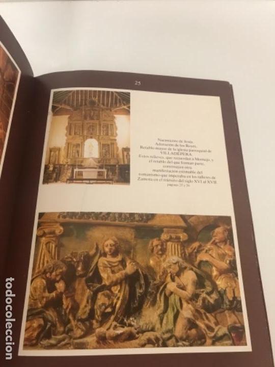 Libros: Zamora, La Navidad en la escultura - Foto 3 - 133607314