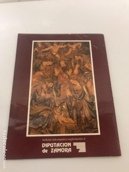 Libros: Zamora, La Navidad en la escultura - Foto 4 - 133607314