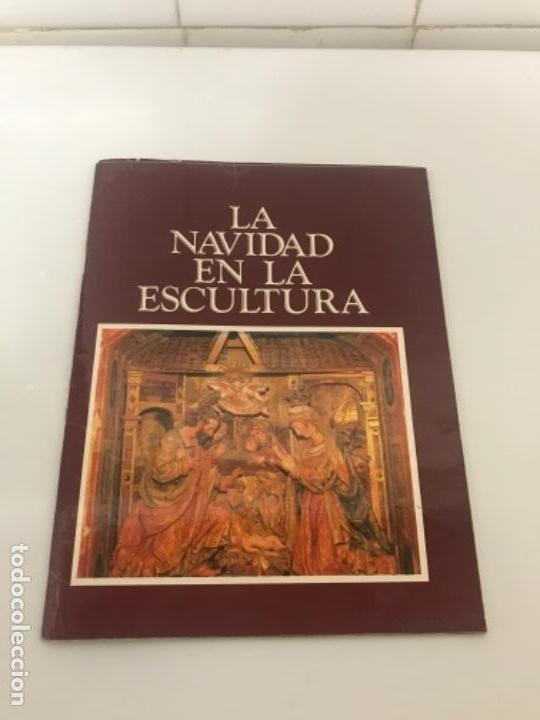 ZAMORA, LA NAVIDAD EN LA ESCULTURA (Libros Nuevos - Bellas Artes, ocio y coleccionismo - Escultura)