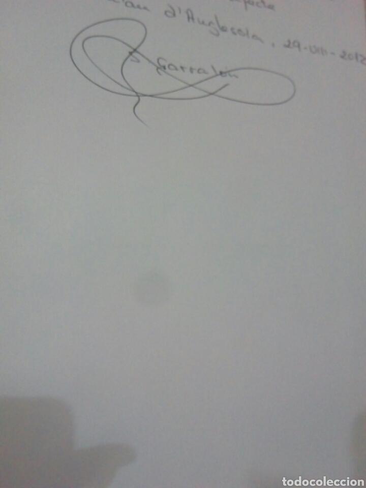 Libros: Libro juan robles i mateo escultor firmado - Foto 2 - 134050762