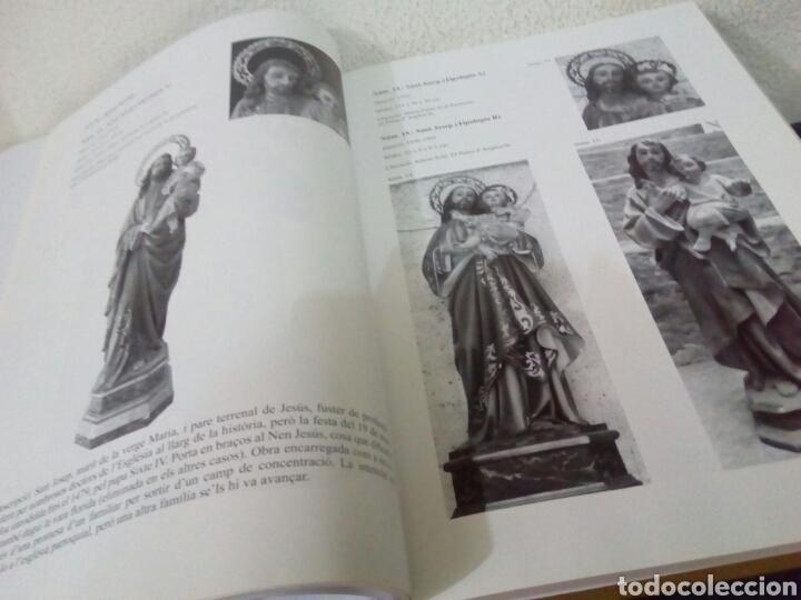 Libros: Libro juan robles i mateo escultor firmado - Foto 6 - 134050762