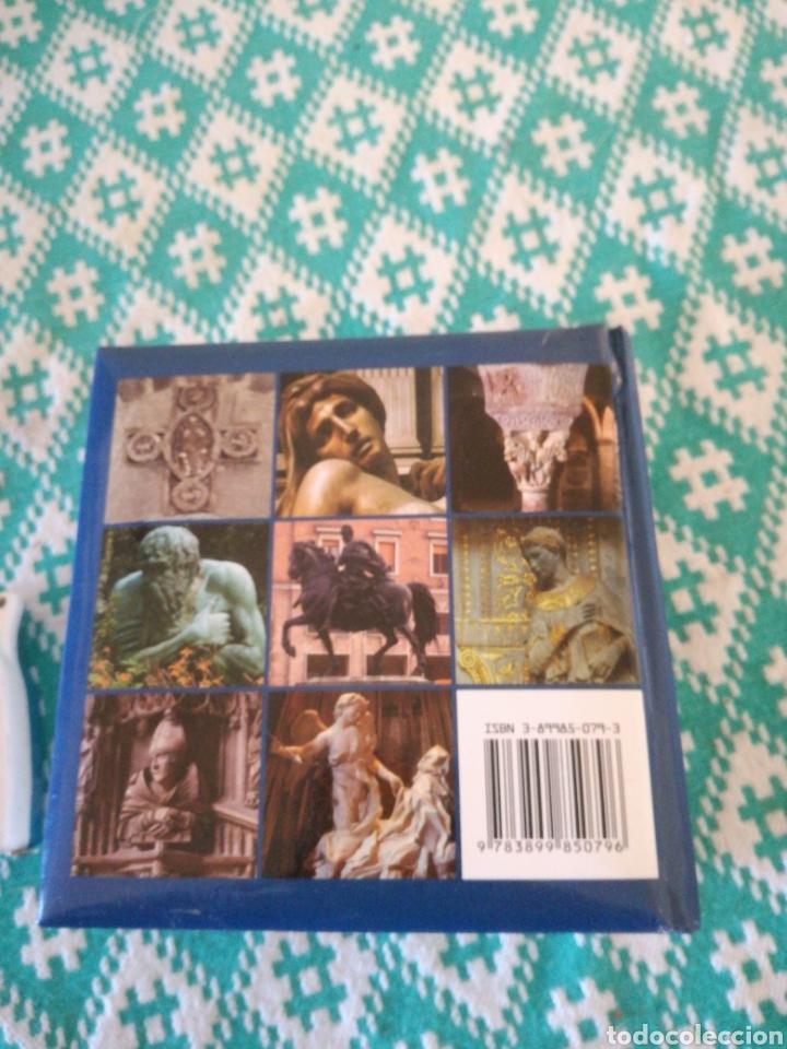 Libros: LIBRO DE ESCULTURA - Foto 3 - 148750532