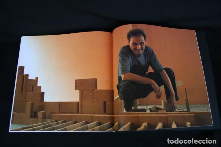 Libros: Miquel Navarro. El artista en su taller - Foto 3 - 150565294
