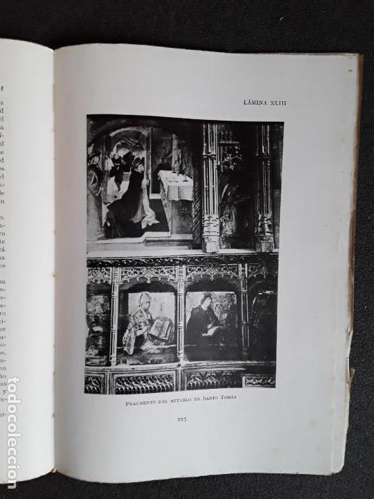 Libros: Láinez Alcalá Rafael. Pedro Berruguete, Pintor de Castilla. Segunda Edición. - Foto 3 - 155275894