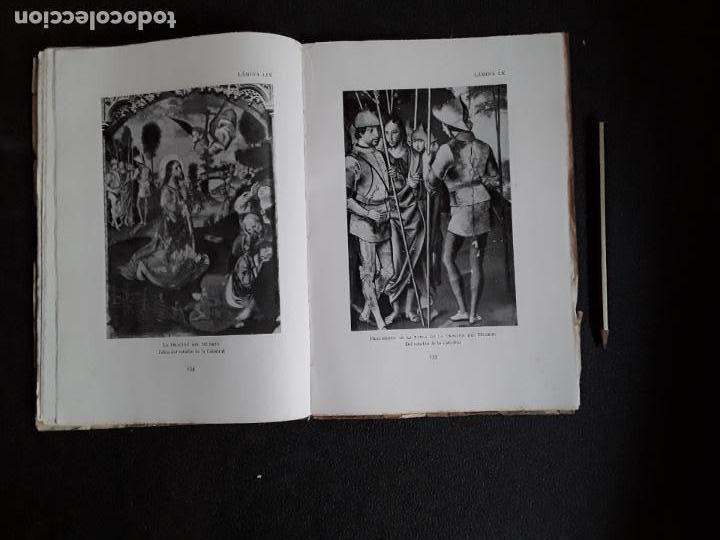 Libros: Láinez Alcalá Rafael. Pedro Berruguete, Pintor de Castilla. Segunda Edición. - Foto 4 - 155275894