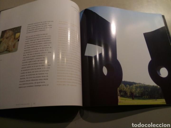 Libros: Museo Chillida Leku - Foto 3 - 155984176