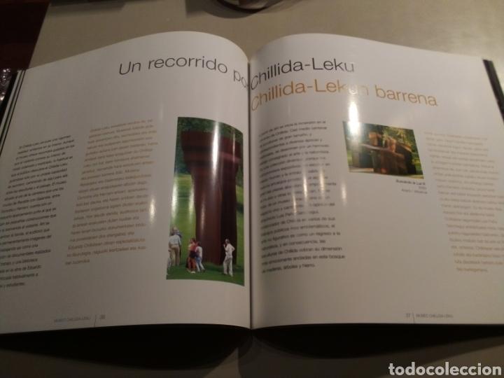 Libros: Museo Chillida Leku - Foto 4 - 155984176