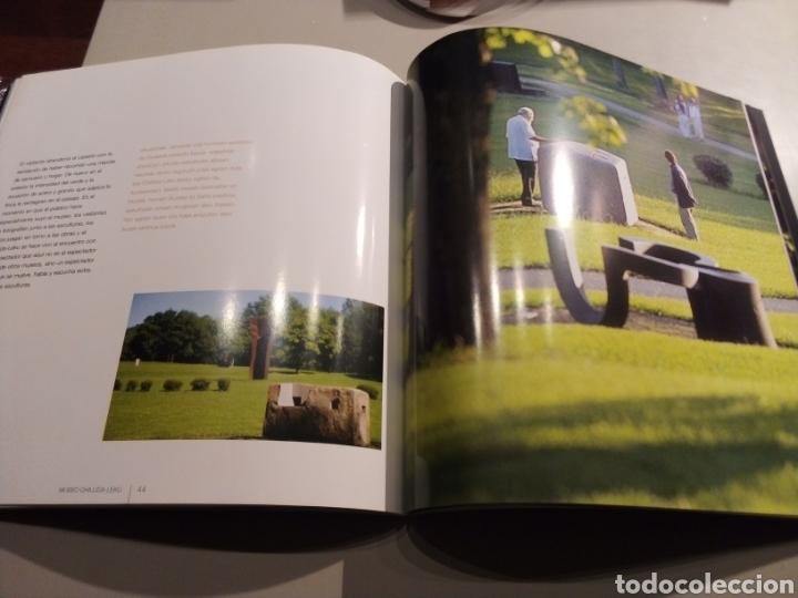 Libros: Museo Chillida Leku - Foto 7 - 155984176