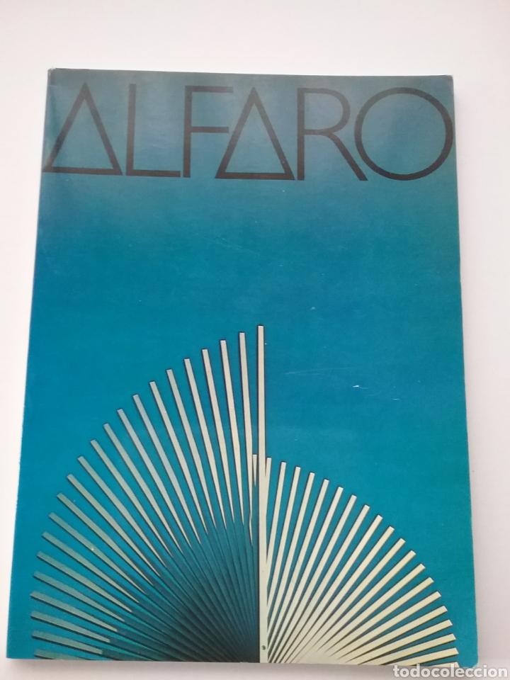 LIBRO ALFARO SALA GASPAR. (Libros Nuevos - Bellas Artes, ocio y coleccionismo - Escultura)