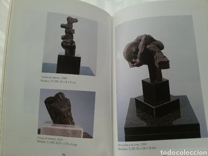 Libros: Libro Lizaso Arte y sentimiento. Darby Louise - Foto 3 - 164604798