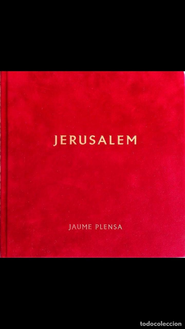 JERUSALEM (Libros Nuevos - Bellas Artes, ocio y coleccionismo - Escultura)