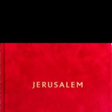 Libros: JERUSALEM. Lote 168024940