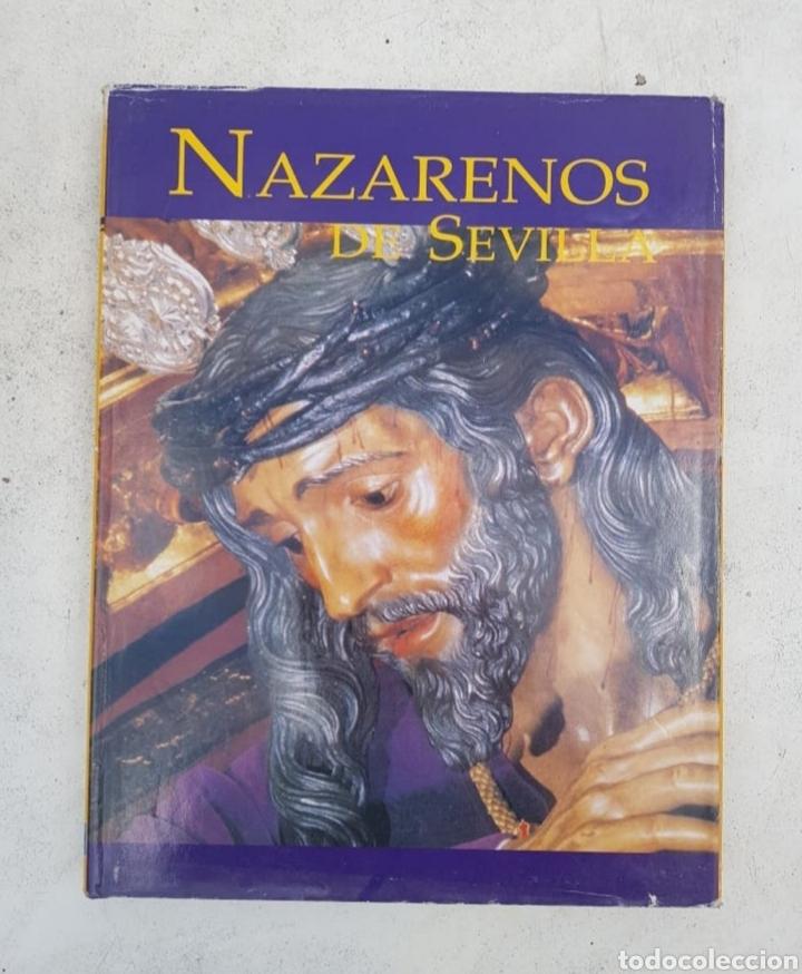 Libros: Nazarenos de Sevilla - Foto 2 - 174473253